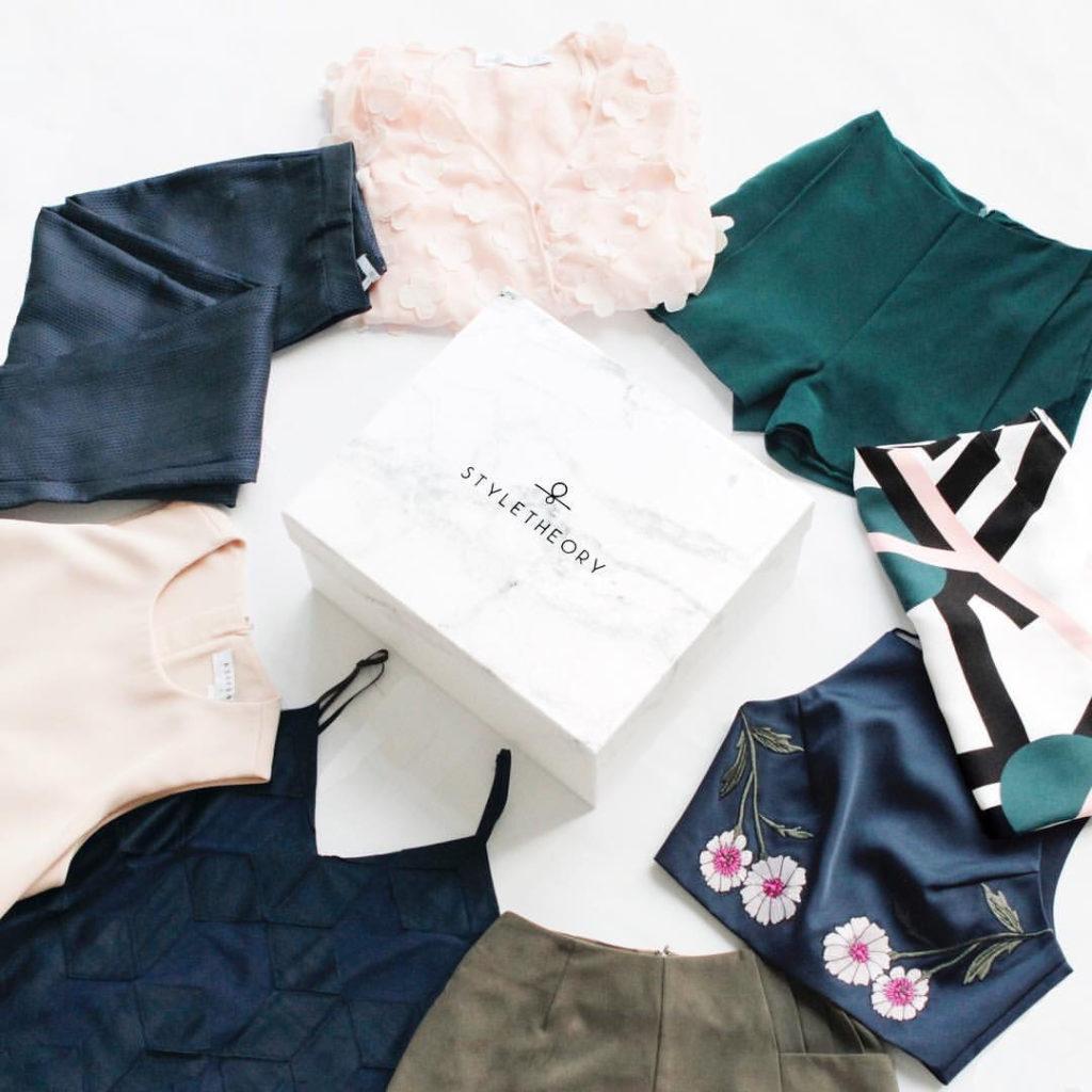 Style Theory Indonesia menjadi startup rental pakaian nomor satu di indonesia dengan berbagai pilihan busana berkualitas