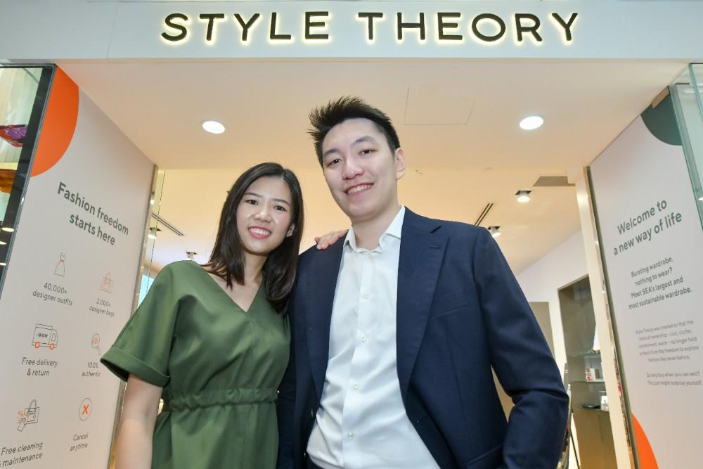 CEO Style Theory Indonesia adalah Chris Halim yang menjadi sosok penting dalam sejarah Style Theory