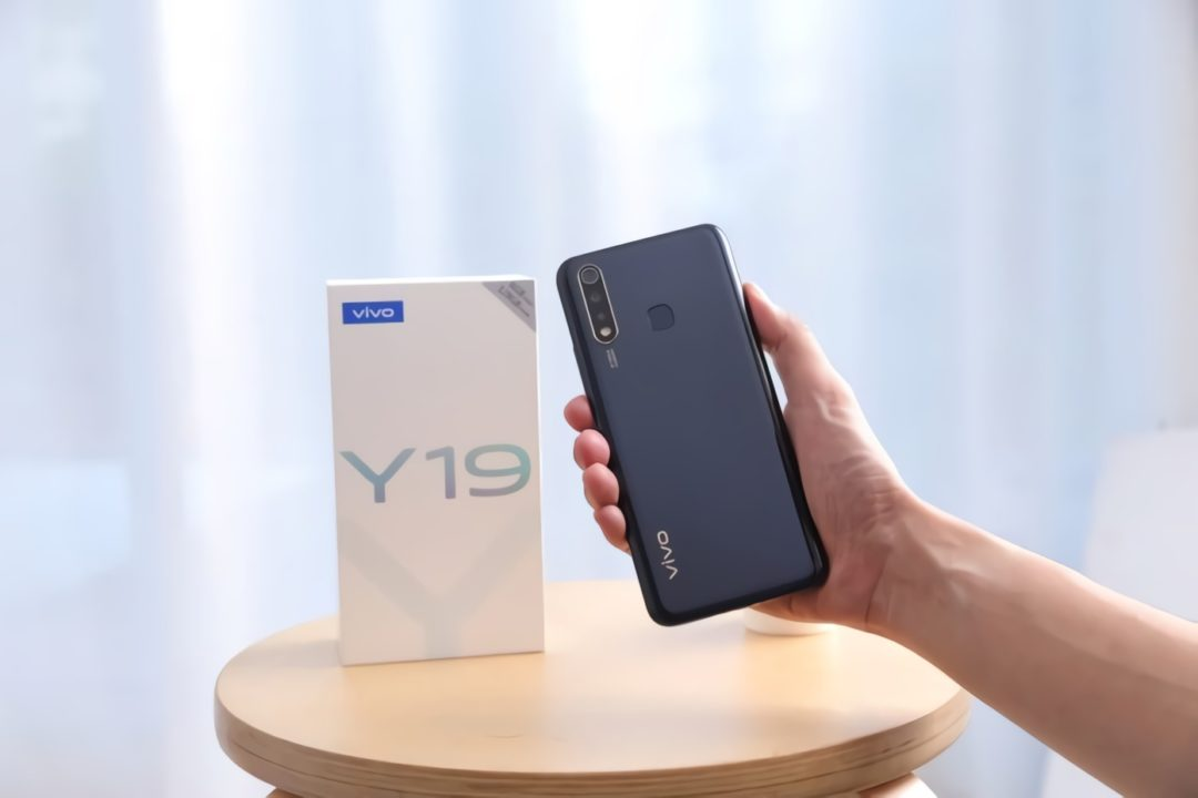 Kelebihan vivo y19 adalah hemat baterai dan baterai tahan lama