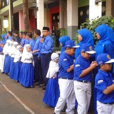 konveksi Jakarta Barat
