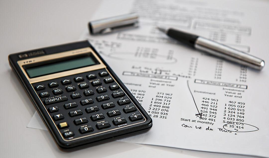 perhitungan pph 22 kredit